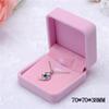 핑크 (작은 펜던트 상자)