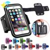 Water Resistant Cell Phone Armband case Sports Running Gym Case Waterproof Armband Holder Pounch For iPhone case iPhone x Huawei Samsung