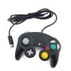 New 2 Pieces LOT Wired Game Controller Pad Joystick for Nintendo for GameCube for Wii Console