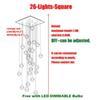 26 Главы Dia50cm Круг Базовые