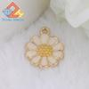 Fashion 12PCS   lot Light KC Golden shaped alloy pendant style necklace Accessories