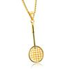 Gold Racket