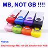 10 X 64MB (piccoli archiviazione)
