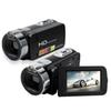 "2.7"" TFT LCD HD 1080P Digital Camcorder CMOS Max. 24MP Video Camera 16X Digital Zoom Shockproof 720P DV Recorder"