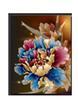Peonia colorata 1 pz