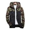 2017 Spring Men's Camouflage Coat Mens Hoodies Casual Jacket Brand Clothing Mens Windbreaker Coats Male Outwear 5XL
