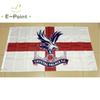 England Crystal Palace FC Type B 3 5ft (90cm 150cm) Polyester EPL flag  Banner decoration flying home   garden flag Festive gifts c5b2226a1