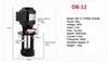 DB-12 380v50hz