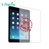 For Ipad Air Tempered Glass Protector Film 0.3MM 9H Treated Glass 20 pieces Without Package New