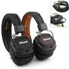 Marshall Major 2 Headphones Stereo Headset Major2 High quality HiFi headphone Noise Cancelling DHL free shipping