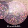 1 # konfeti balonu