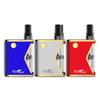 Authentic Kangvape Mini K Box Oil Cartridge Kit With Ceramic Coils Variable Voltage BOX Mod For Red Cap G2 92A3 Liberty V9 Tank