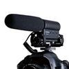 Wholesale-Takstar SGC-598 Photography Interview Microphone for Youtube Vlogging Video Shotgun MIC for Nikon Canon DSLR microphone sgc 598
