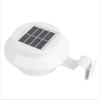 Useful Solar LED Light 3 LEDS, Waterproof Outdoor Lamp with Motion Sensor, Used for Wall,Garden,Front Door,Patio,Yard