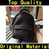 Designer Backpack high quality Luxury Backpacks Famous Brands bags Original Genuine Leather Handbags kids children school bag 41560 41561