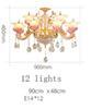 12 ışıklar