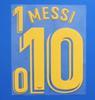 10 Messi adult