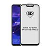 5D Full Cover Tempered Glass Screen Protector For Huawei P30 Pro P smart Honor 10 lite Y9 play Nova 4 2019