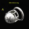 A- 45mm ring