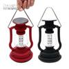 Zita Lighting High Brightness Solar Panel Lantern Lamp Hand Crank Portable Light Outdoor Hanging Lamp Hiking Camping Fishing Charger Lights
