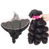 Loose Wave With Closure