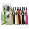 e cig eGo CE4 starter kit Single CE4 Blister Kits 650mah 900mah 1100mah EGO-T Battery CE4 Clearomizer Atomizer vaporizer vape pen DHL