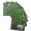 1pair = 1pack حزمة الخضراء