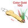 Gold 10G