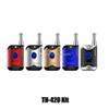 TH-420 키트 혼합 색상 없음 레드