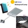 Waterproof 36 LED Solar Lamp Solar Panel Power Motion Sensor IP65 LED Garden Light Outdoor Pathway Sense Solar Light Wall Light