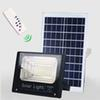 Solar LED Light Spotlight 40W 60W 100W 200W Super Bright Solar Powered Panel Floodlight Waterproof IP67 Street Lamp with Remote control