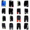 MERIDA 2018 hot Cycling shorts 3D gel pad Summer Style Bicycle Quick Drying Breathable Men's Pro free shipping F1929
