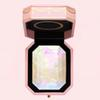 Newest diamond light fire highlighter fire highlighter multi use multiusage rehausseur eclat diamant 0.42oz dhl free