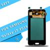For Samsung Galaxy J7 J710 2016 J710FN J710F J710M J710Y OLED Screen Display with Touch Screen Digitizer Assembly Free Shipping DHL