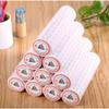 2017 new 20 Rolls set lot Price Label Paper Tag Tagging Pricing For Gun White 500pcs roll