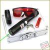 stylo + batterie + chargeur + lunettes + boîte