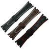 For Audemars 100% Handmade 28 mm Genuine Leather Handmade Watch Band Strap For AP Piguet+Screw +Tools