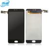 For Umidigi UMI Z   Z PRO LCD Display+Touch Screen 100% Original WEICHENG LCD Digitizer Glass Panel Replacement +tools+adhesive