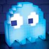 Pac Man Night Light USB Powered Color Changing Pixel Style LED Game Lamps Cartoon Kids Novelty Ghost Lamp Holiday Christmas Gift