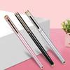 Deli High Quality 0.38mm Metal Lraurita Fountain Pen Cute Stationery Ink Pens For Gift Office School Supplies
