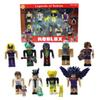 Hot sale 9pcs Roblox Characters Figure 7 7.5cm PVC Game Figma Oyuncak Action Figuras Toys Roblox Boys Toys for Children Party