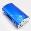SMOD KP box 30W battery 2200mah Box Mods OLED screen DHL free shipping