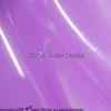 transaprent púrpura