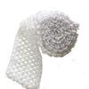 Weißes Stirnband 50St