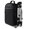 Video Photo Camera Waterproof Padded Backpack Bag Multi-functional Photography Travel Camera Bag For Canon Nikon DSLR
