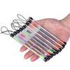 다채로운 도구 C - 실리콘 캡 PP 튜브