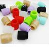 810 Disposable Test Drip Tips Silicone Rubber Tester Mouthpiece Such Tip Wire Bore For TFV12 TFV8 X Big Baby Prince Tank Crown RTA