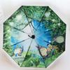 Anime Totoro Ghibli Long Umbrella Women Double Layers Cartoon Paraguas Mujer Parapluie Women Regenschirm High Quality