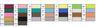 Innen 30 Farben