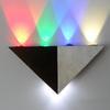 Lumière multicolore A